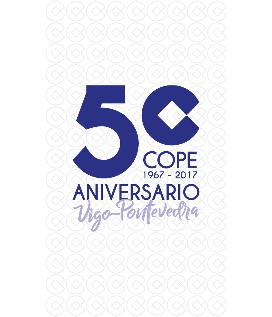 Cope Evento B 50 aniversario