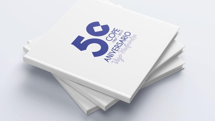 Evento corporativo Grupo COPE Vigo