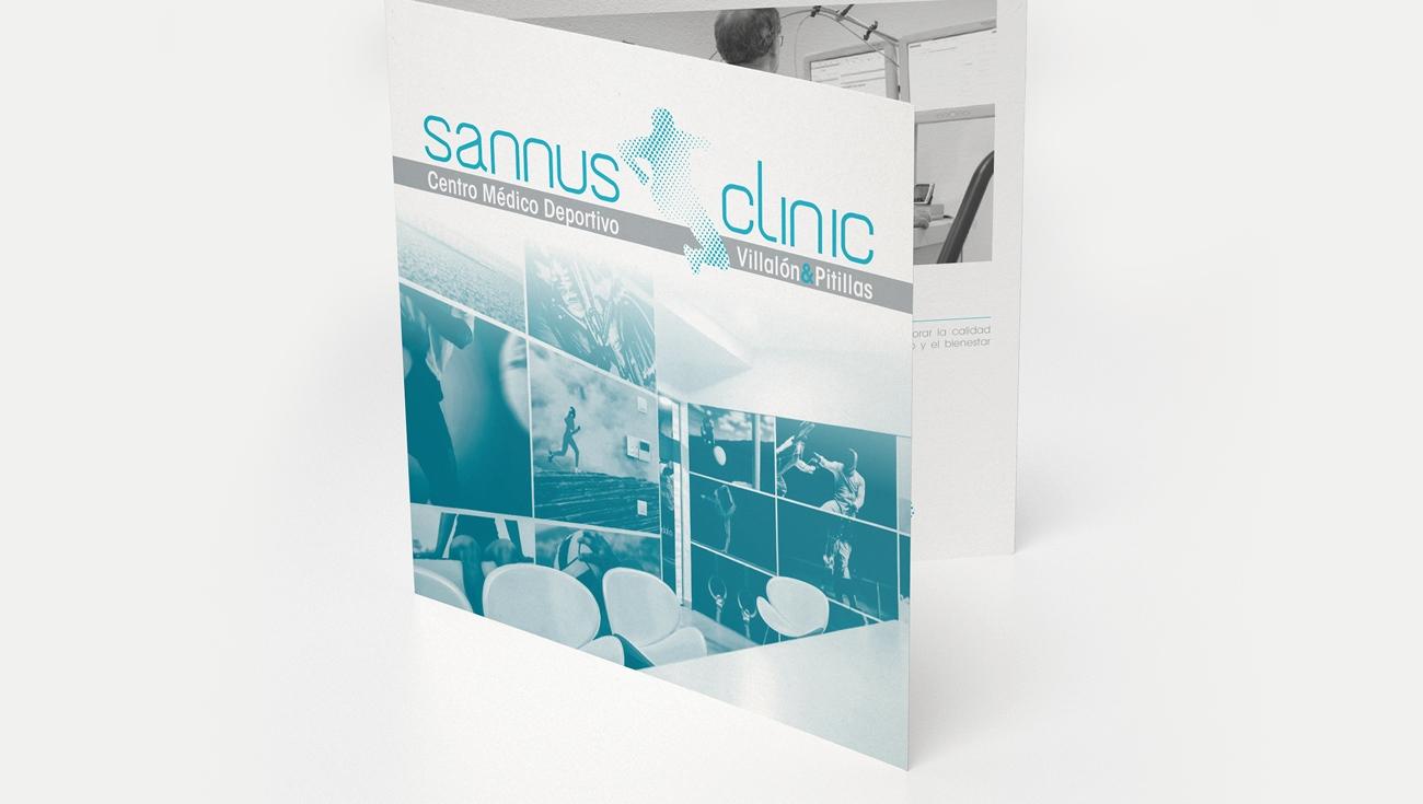 Sannus Clinic B2
