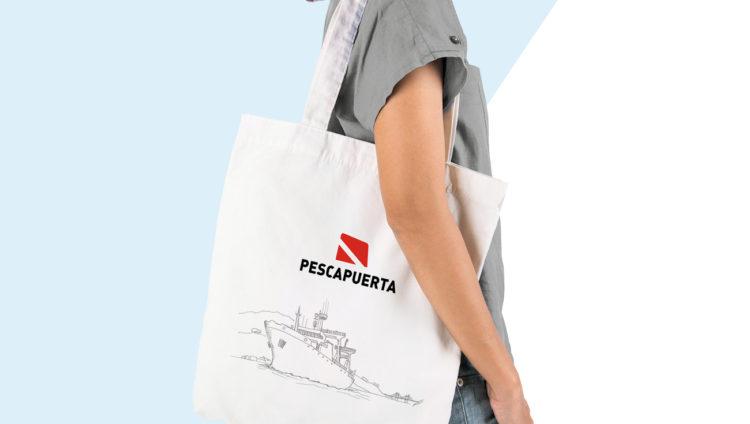Merchandising Pescapuerta