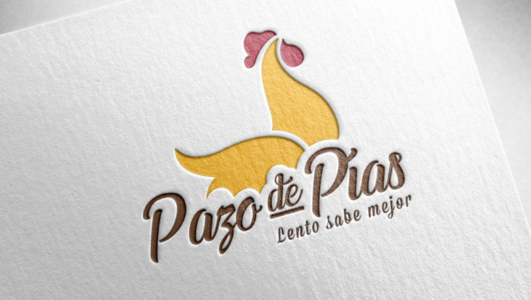 Trade Marketing y Diseño para Pazo de Pías