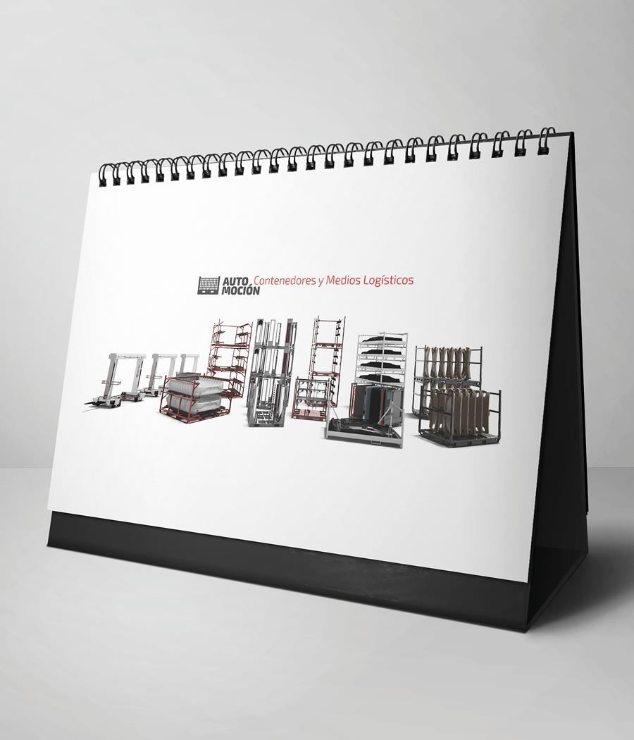 Izmar Calendario 2018 2