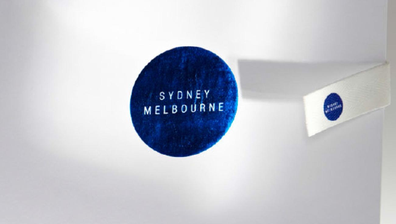 Inditex Melbourne B
